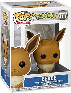Boneco Funko Pop! Pokémon - Eevee