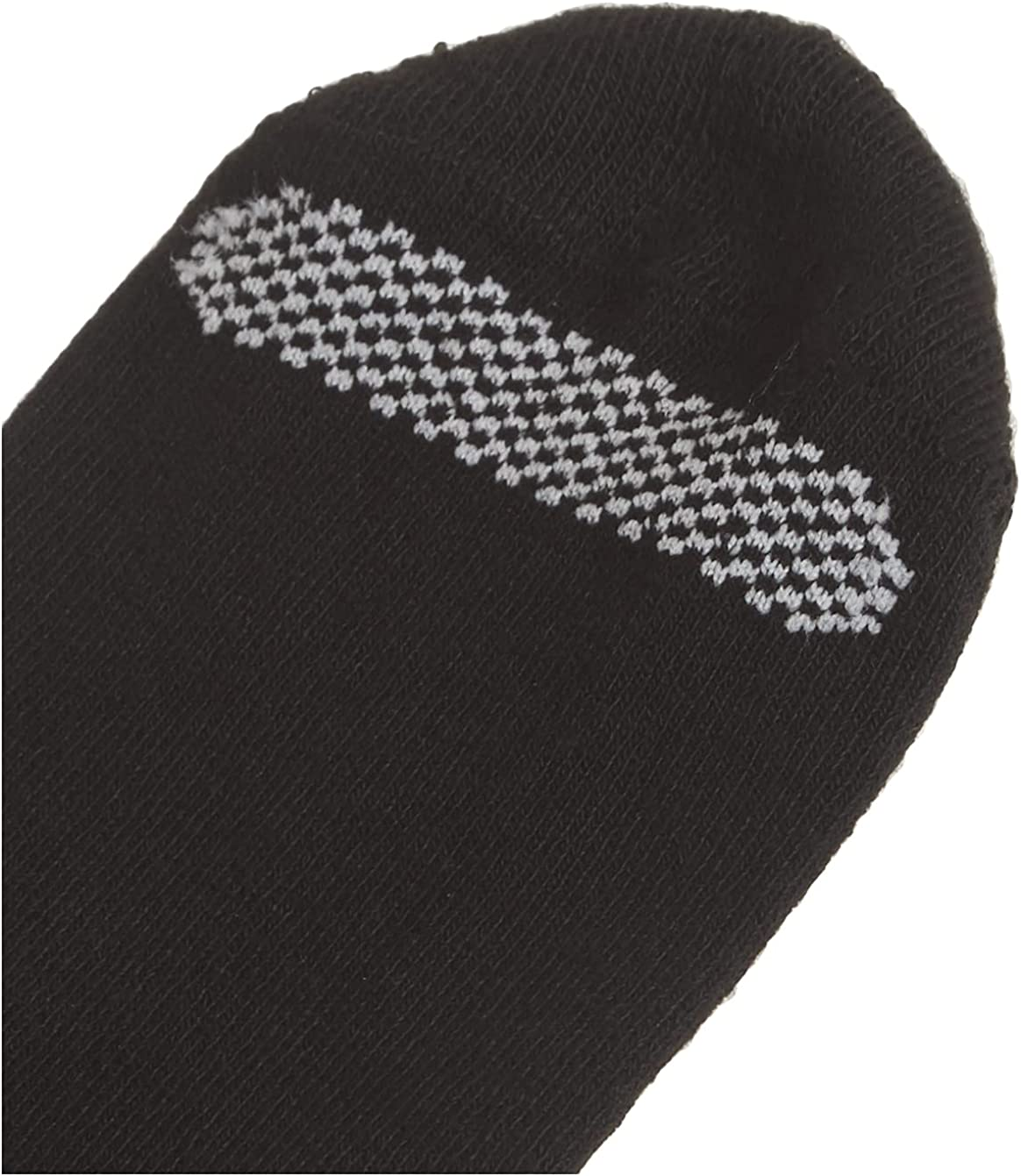 Hanes Womens Cool Comfort Toe Support Ankle Socks, 6-pair Pack