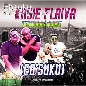 Ebsuku (feat. Thukie)