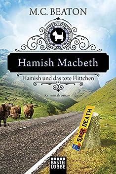 Paperback Hamish Macbeth und das tote Flittchen Book