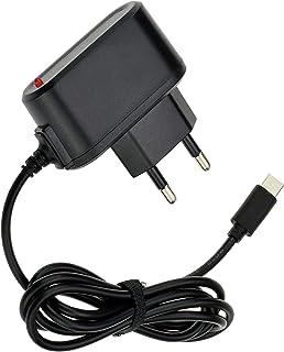 Strömförsörjning – laddningskabel kompatibel med Samsung Galaxy S21 Ultra (5G) | USB-C Type-C USB 3.0 SuperSpeed (2 Amp sn...