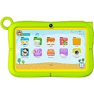 Azpen K749 Kids Tablet (Green)