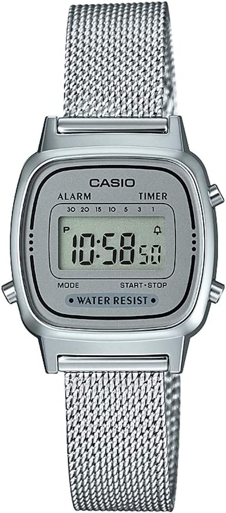 Casio Collection Women's Watch LA670WEM-7EF