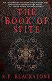 The Book of Spite: A Collection of Extreme Horror Stories