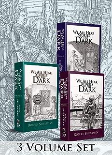 We All Hear Stories in the Dark [Trade Paperback 3 Volume Set]