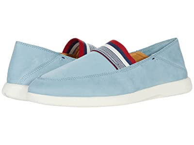 Sperry Gold Cabo Plushwave S/O