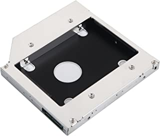 Deyoung 2nd Hard Drive SATA HDD SSD Caddy for Acer Aspire 4830TG-6808 E5-491G-70PX UJ8HC
