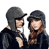 Kenmont Men's Bomber Hats