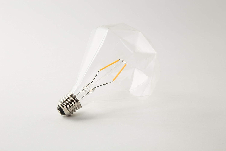 Zuiver Bulb Diamond - Led-Lamp