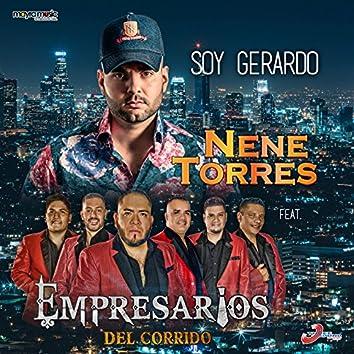 Soy Gerardo