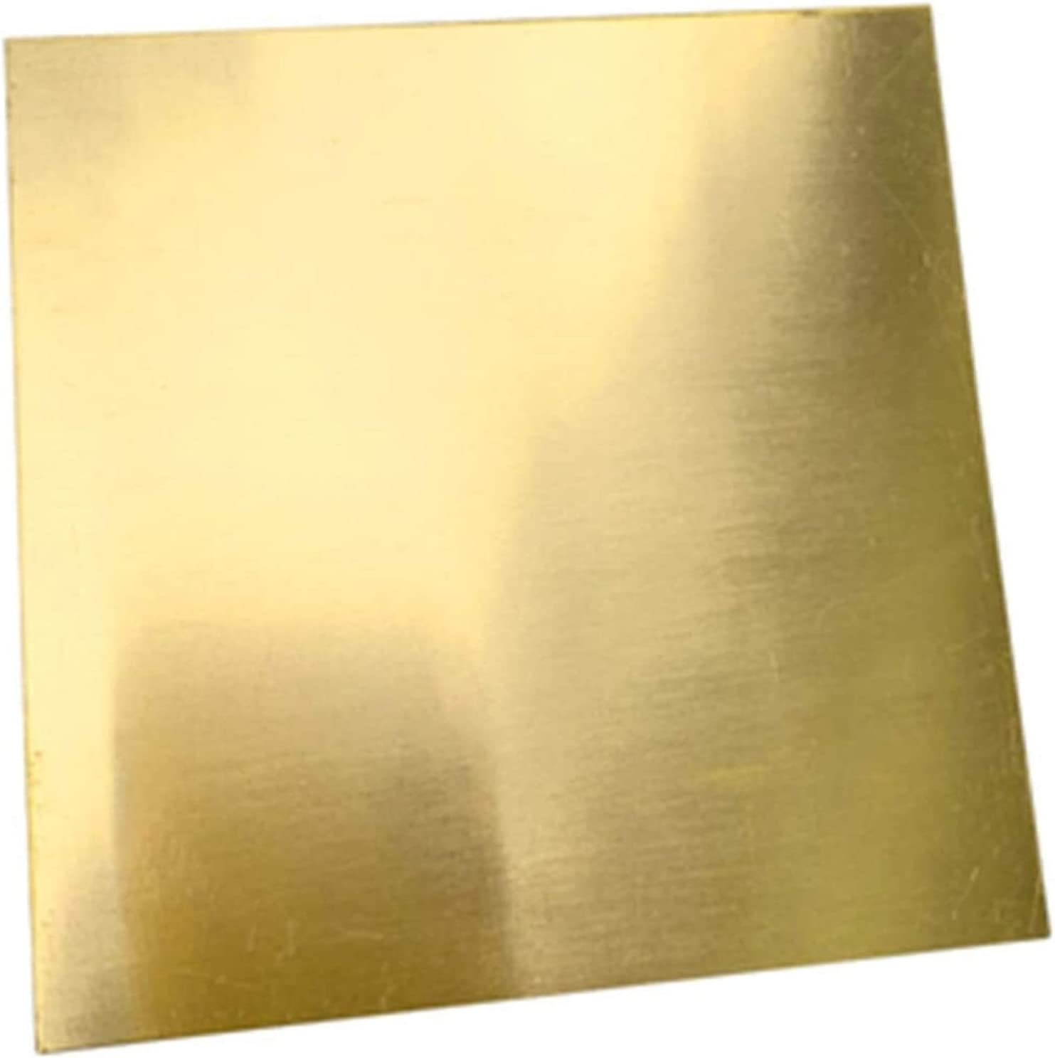 Wzqwzj 1 Pieces 200mmx200mm Translated Houston Mall Copper Sheet Good Me Plate Has Metal