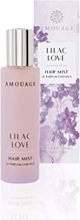 AMOUAGE Lilac Love Le Parfum Hairmist For Unisex, 50 ml