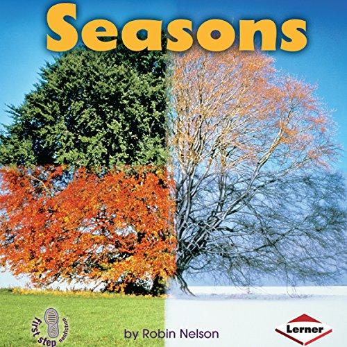 Seasons audiobook cover art