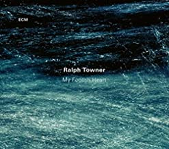 ralph towner my foolish heart ecm