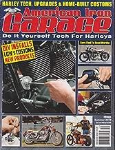 American Iron Garage Magazine Summer 2015