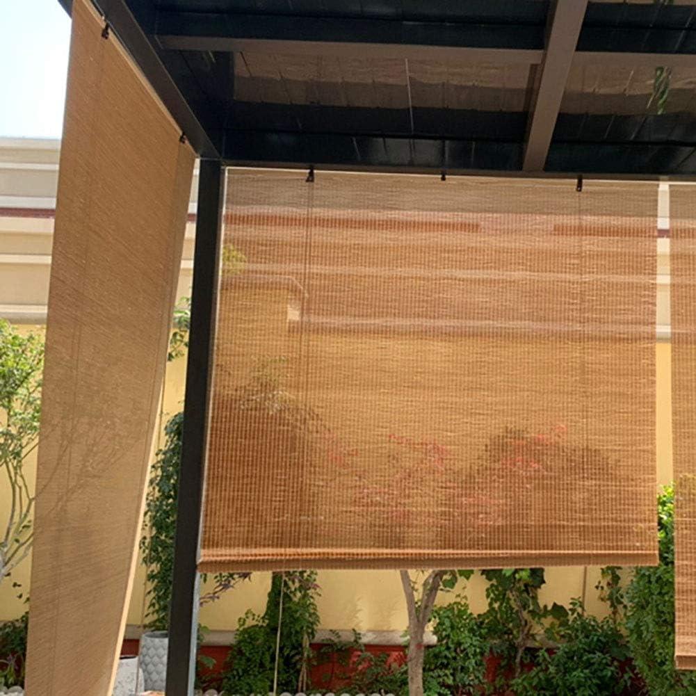 WZNING Ranking TOP5 Wooden Blackout Roller 5 ☆ very popular External Venetian Shades Vertical