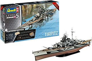 Best 1:350 scale Reviews