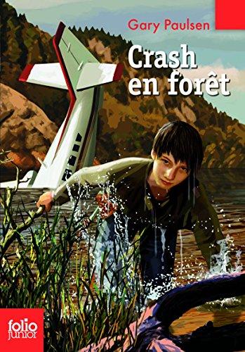 Crash en forêt