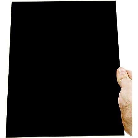 4mm XT DIN A4-21x29.7 cm Acryl-Zuschnitt//Plexiglas-Platte transparent
