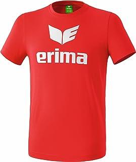 Erima-Maglietta da Bambino con Logo