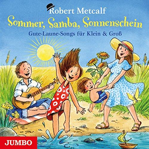 Sommer, Samba, Sonnenschein Titelbild