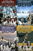 Walking Dead, Vols. 1-4 [Amazon.com Exclusive]