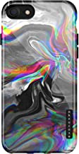 iPhone 8 & iPhone 7 case Marble, Akna Collection Flexible Silicon Cover for Both iPhone 8 & iPhone 7 (893-U.S)
