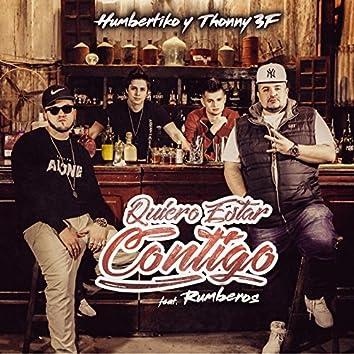 Quiero Estar Contigo (feat. Los Rumberos)