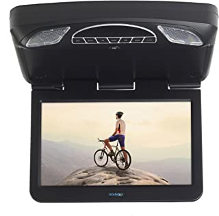Voxx MTG13UHD 13.3 HD Overhead DVD Monitor with HD Inputs