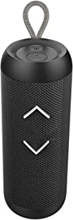 $129 » Odekai Bluetooth Speaker, Portable Wireless Speakers, IPX6 Waterproof, 12W HD Loud Sound and Deep Bass, Bluetooth 4.2, 24 ...
