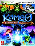 Kameo - Elements of Power: Prima Official Game Guide d'Off Base Productions
