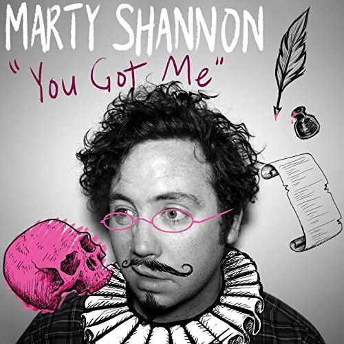 Marty Shannon