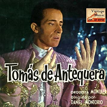 Vintage Spanish Song Nº51 - EPs Collectors