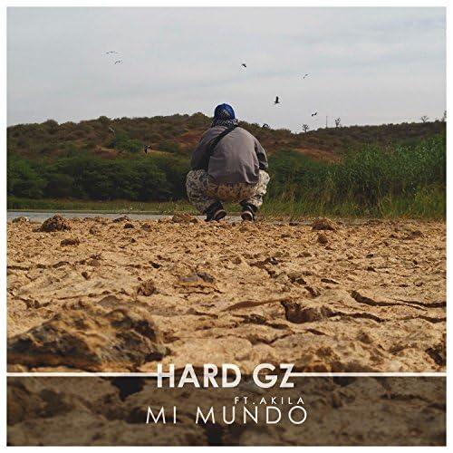Hard GZ feat. Akila