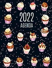 Magdalena Agenda 2022: Planificador Enero a Diciembre 2022   52 Semanas Enero a Diciembre 2022 (Spanish Edition)
