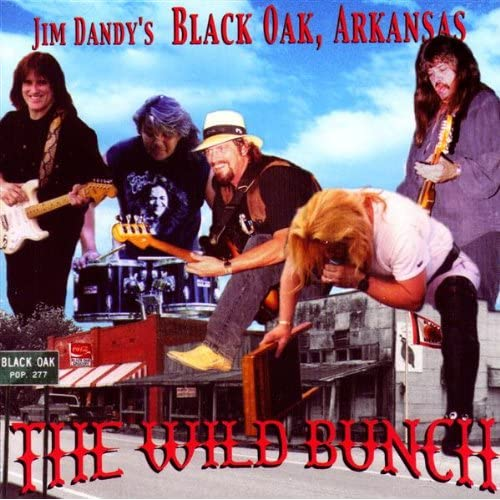 Hot Rod 99 By Jim Dandys Black Oak Arkansas On Amazon Music