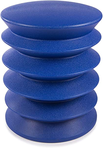 ErgoErgo Ergonomic Stool For Active Sitting Blue