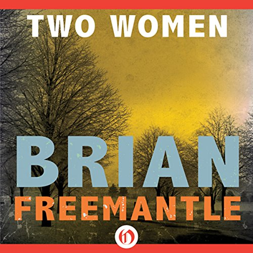 Two Women cover art