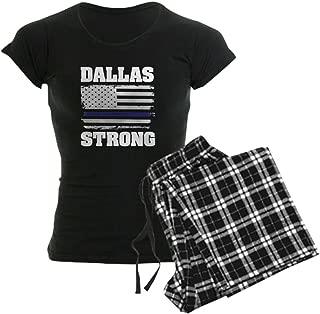 CafePress Dallas Strong Women's PJs