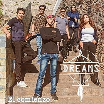 El Comienzo - EP