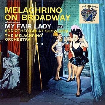 Melachrino on Broadway