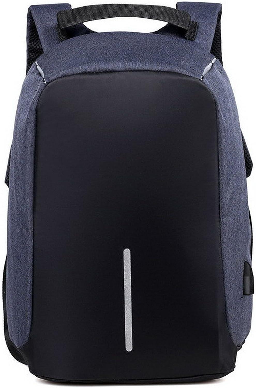 AmoonyFashion Women's Dacron Zippers Fashion Hiking Daypacks, BUTBT181094