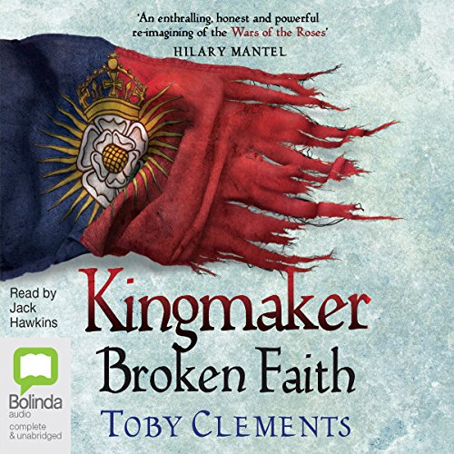 Broken Faith cover art