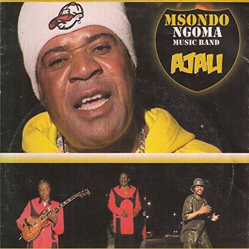 Msondo Ngoma Music Band