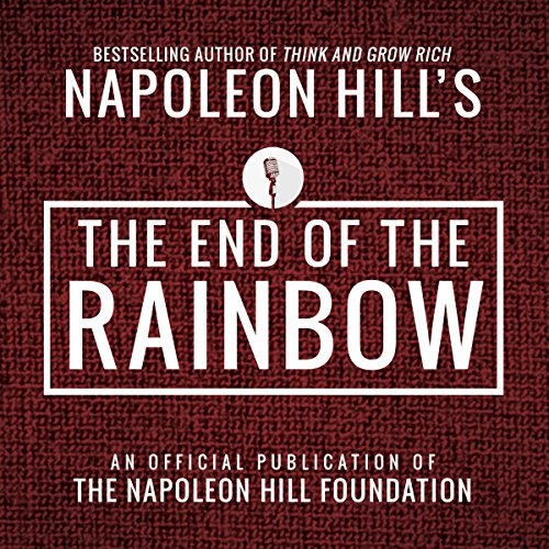 The End of the Rainbow cover art