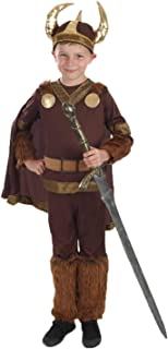 Best deluxe viking costume Reviews