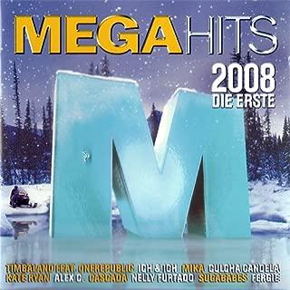 M e g a Hits 2 0 0 8 (1)