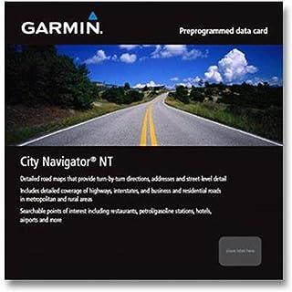 [ガーミン/GARMIN] CityNavigator オーストラリア&ニュージーランド microSD/SD(正規輸入品) 海外地図ソフト 【品番】 1187500【GARMIN純正品】