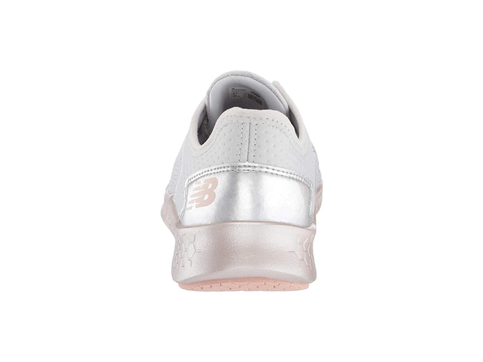 Girl-039-s-Shoes-New-Balance-Kids-Fresh-Foam-Fast-Little-Kid-Big-Kid thumbnail 34