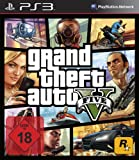Grand Theft Auto V - PlayStation 3 [Edizione: Germania]